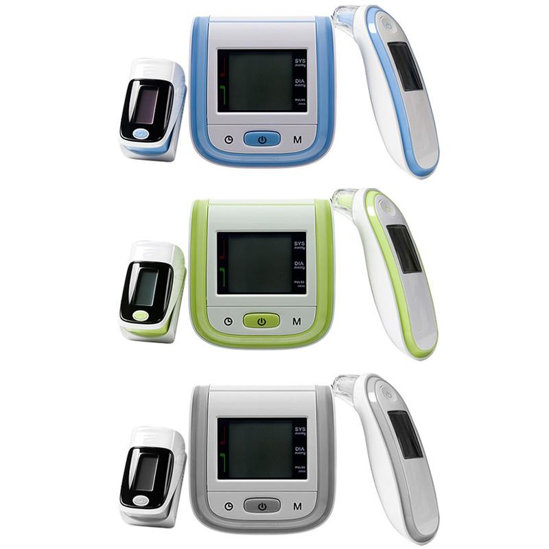 Complete Medical Monitoring Kit