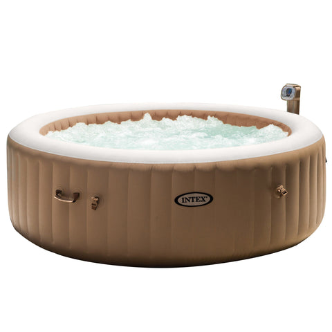 Image of Portable Pool Spa