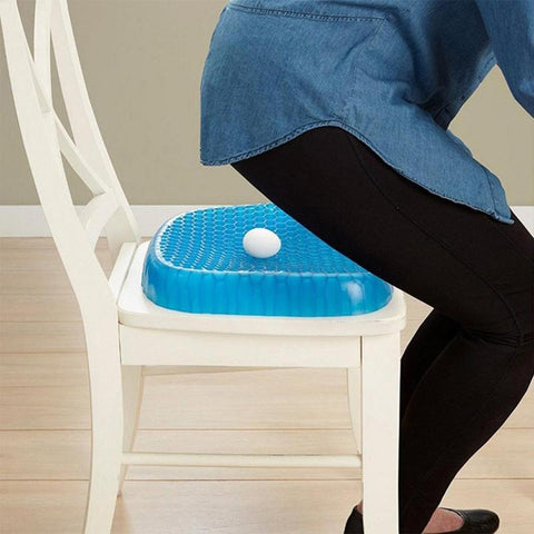2 Posture Support Cushion