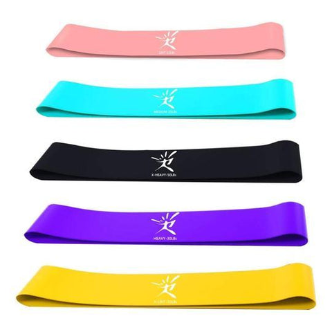 Image of Resistance Bands