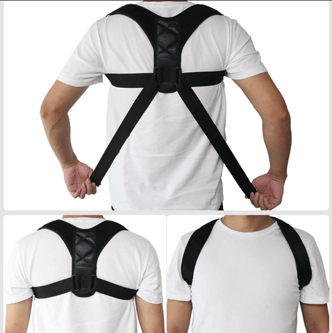 Clavicle Shoulder Posture Support