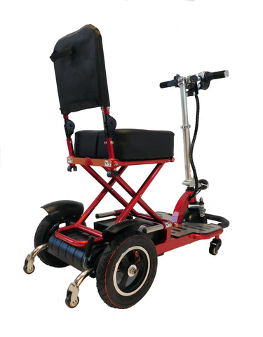 Image of Triaxe Tour Scooter