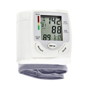 U-Kiss Home Automatic Blood Pressure Device