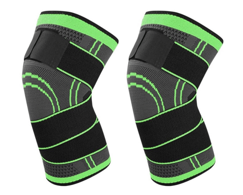 Knee Brace pack of 4