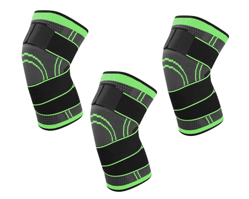 Knee Brace pack of 2