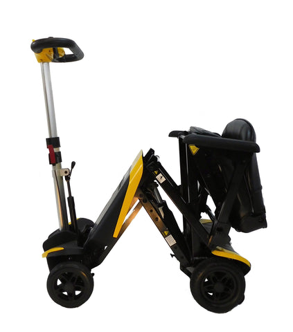 Image of Transformer Scooter
