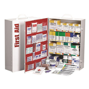 Global Industrial First Aid Kit