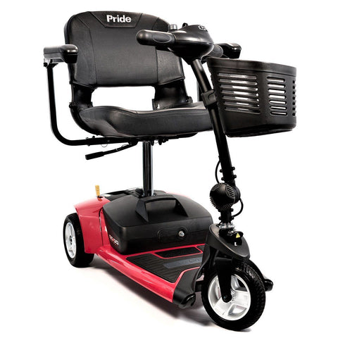 Image of Go-Go Ultra X 3-Wheel Scooter