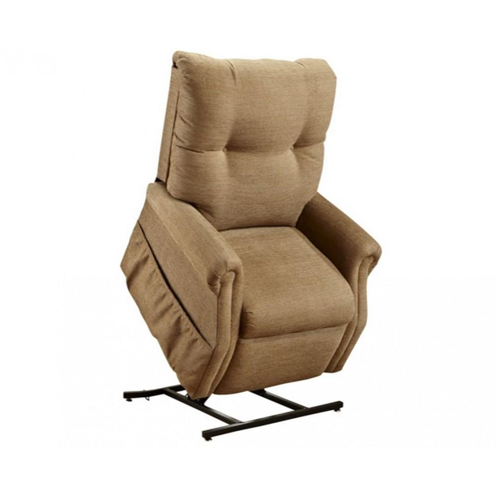 Med-Lift 3-Position Reclining Lift Chair