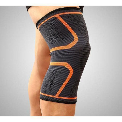 Image of Painless Knee Support Brace