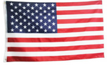 United States of America Flag 3x5 Feet