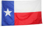 Texas Flag 3x5 Feet
