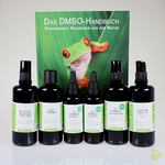 DMSO Profi Set