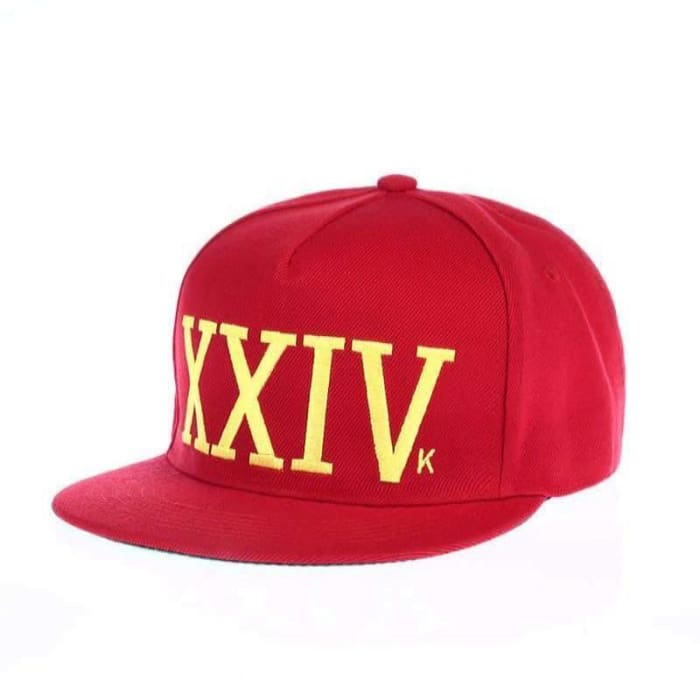 ab82f4b9ef6 HuntYourHat - Bruno Mars Hat 24k Magic XXIV Baseball Cap