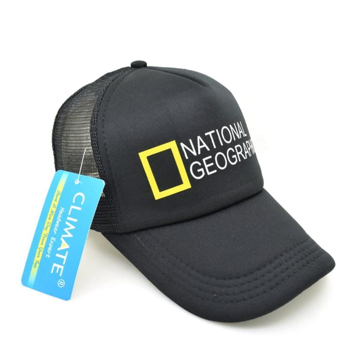National Geographic Sport Cap - Hat   Huntyourhat b93d5f01771