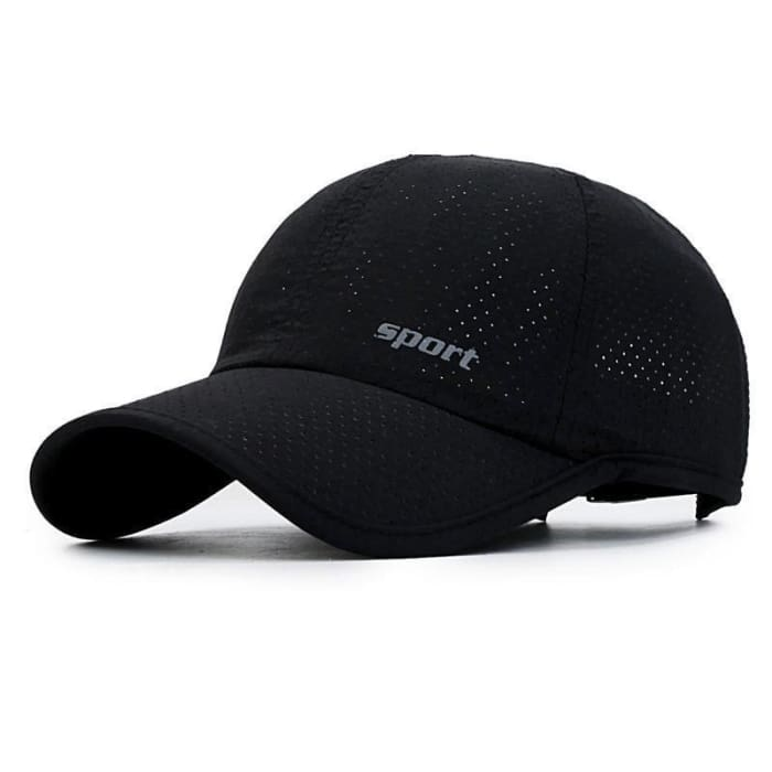 HuntYourHat - The Perfect Sport Cap 162b23e4ab9