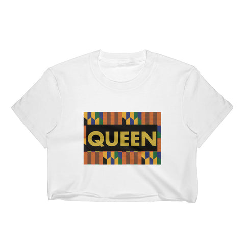 Black Excellence QUEEN Shirt