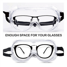 Load image into Gallery viewer, VWR® Nonsterile Safety Goggles