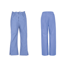 Load image into Gallery viewer, Ladies Classic Scrubs Bootleg Pant