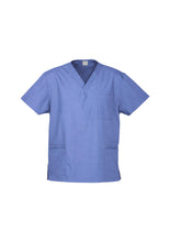 Load image into Gallery viewer, Mens Classic Scrubs Top