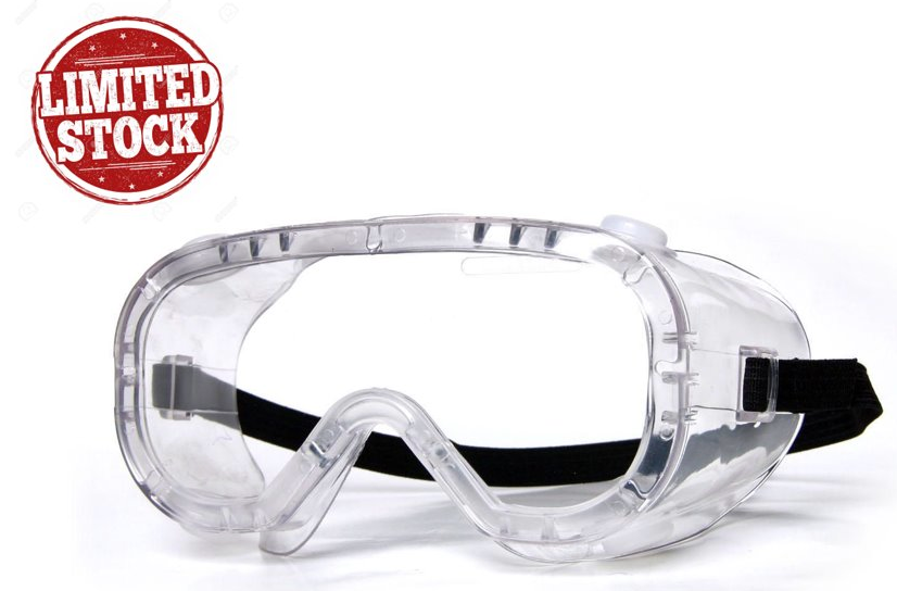 VWR® Nonsterile Safety Goggles
