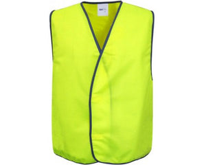 Safety Vest with Distance Transfer