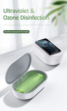 Load image into Gallery viewer, Mini Steriliser Multi-function & Wireless Charging