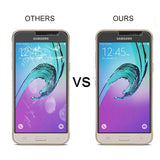 Samsung Galaxy J3, J3 2016, J3 Pro -  Screen Protector 9H 2.5D Tempered Glass