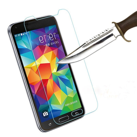 2pcs  Samsung Galaxy S5  I9600 -  Tempered Glas