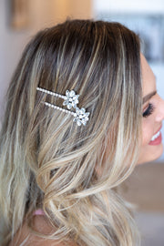 Bridal Hair Pins - Annita