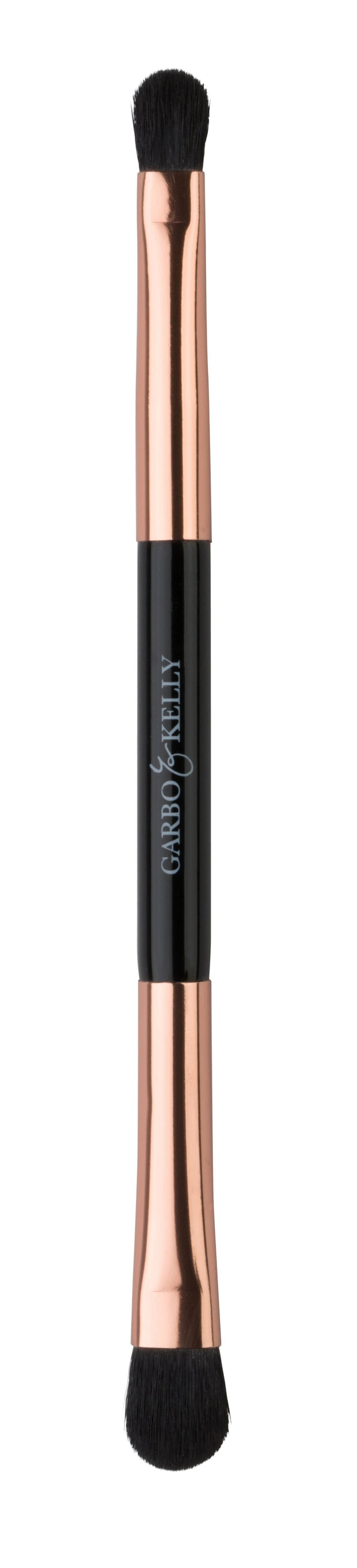 Garbo & Kelly Double Ended Eyeshadow Brush