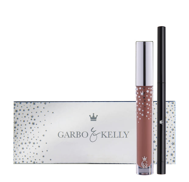 Garbo & Kelly Royalty Lip Couture Kit