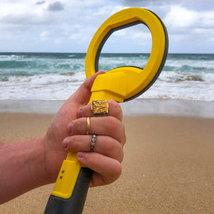 Metal Detector Review - Nokta Makro PulseDive 2-in-1