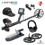 Anfibio Metal Detector | For Sale | Nokta Makro Anfibio Multi | Bundle Deal | Detect-Ed Australia