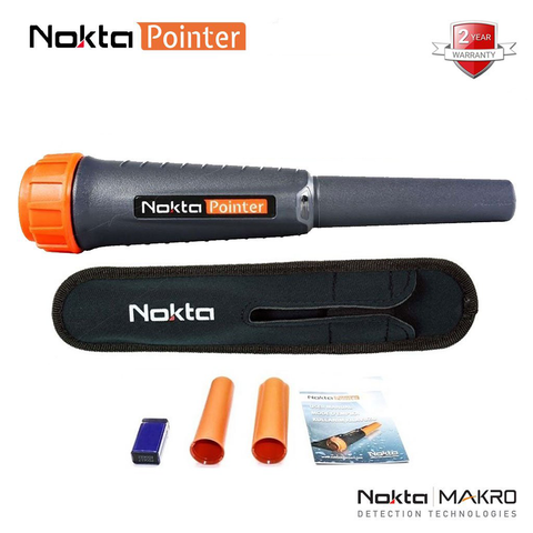 Nokta pointer pinpointer pin pointer metal detector