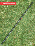 Classic 3K Twill - Equinox Carbon Shaft Set