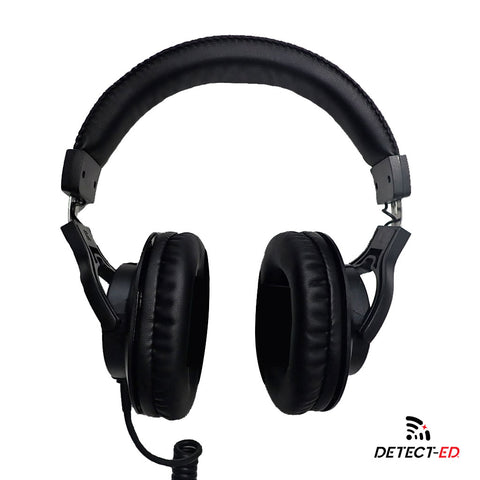 MDX150 Headphones For Nokta Makro