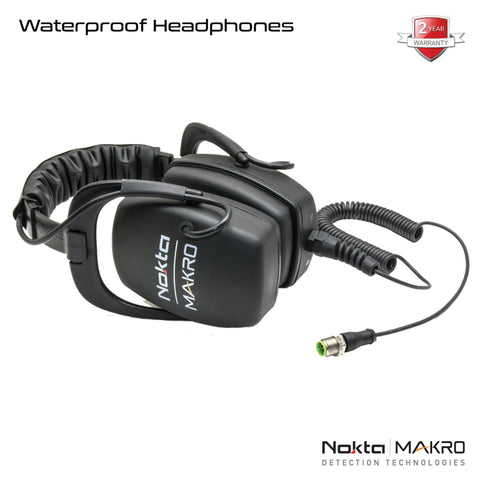 Waterproof Headphones