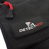 Detect-Ed LS Treasure Pouch 2.0 - Metal Detecting Bag Tool Belt Waterproof | Detect-Ed Australia