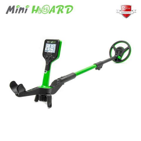 Kids Metal Detector | Mini Hoard by Nokta Makro | Waterproof kids metal detector | Treasure Hunting | Ages 4 - 8