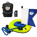 Nemo compact dive system by DiveBLU3