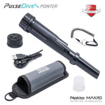 Nokta Makro PinPointer | Waterproof Pin Pointer | PulseDive Pointer | Detect-Ed Australia