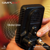 Nokta & Makro NEW Simplex+ Metal Detector | Available In Australia | www.detect-ed.com | Features: Vibration Mode, for diving and hearing impaired