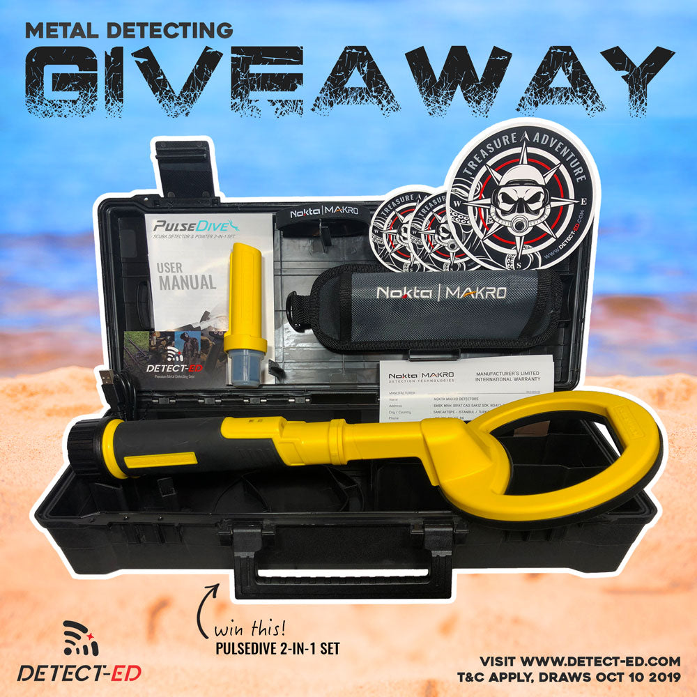 Detect-Ed Giveaway Image