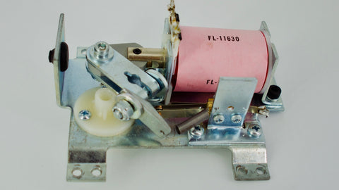 Complete Flipper Unit with FL-11630 / 50V coil