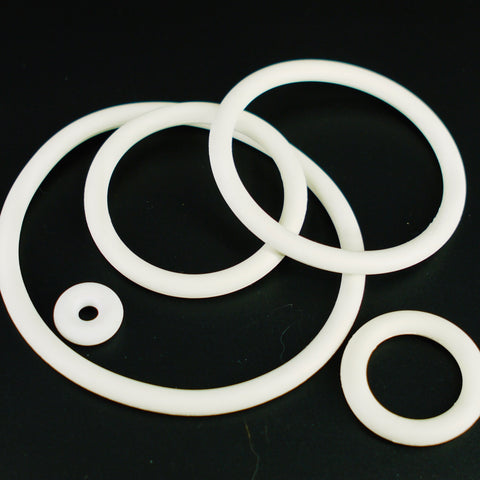 "1-1/4"" Rubber Playfield Ring"