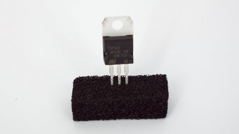 TIP102 Darlington Transistor