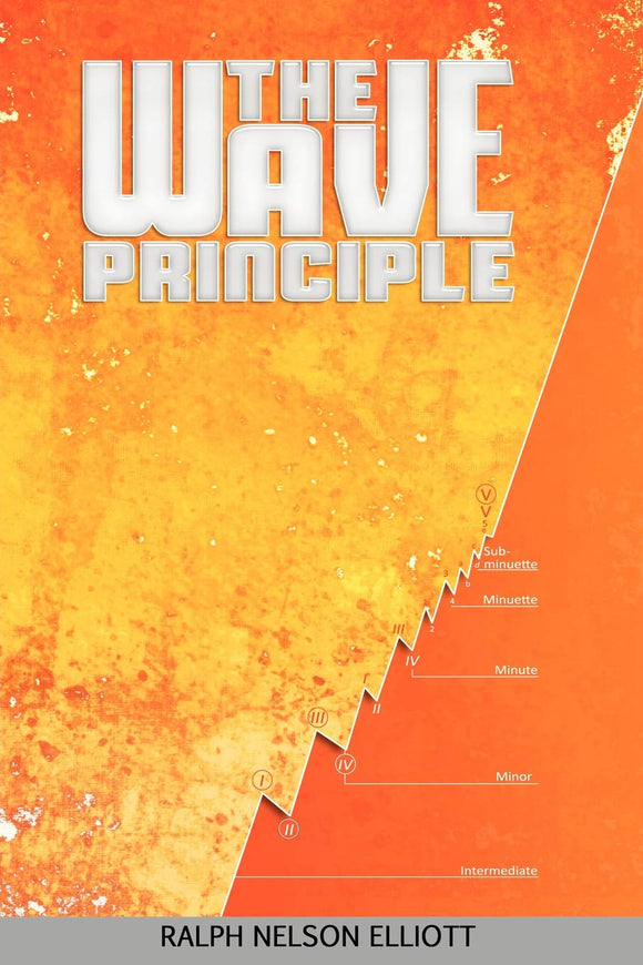The Wave Principle: Ralph Nelson Elliott: 9781607964964: Amazon.com: Books