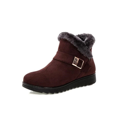 Women's Snow Boots - LIONPEAKS