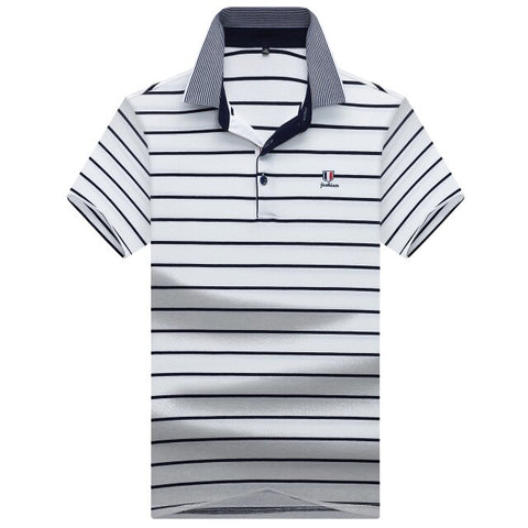 Mens Polo Business - LIONPEAKS